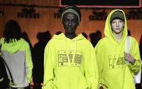 De retour à la Fashion Week de Londres, Tommy Hilfiger fait son show