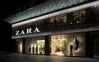 La mayor tienda de Zara abre en Mumbai&#x3B; el ecommerce llegará a finales de año