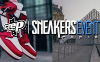 Sneaker convention Sneakers Event holds 11th edition in Paris