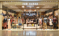 Ted Baker names Osborne permanent CEO