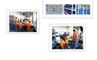 Cainiao und 4PX: International Intelligent Logistics Park eröffnet