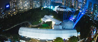 上海时装周将携手巴黎时装周,建设国际时尚之都