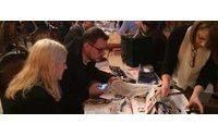 Texfor y 080 Barcelona Fashion organizan un encuentro entre la industria textil y diseñadores