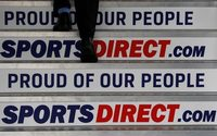 Sports Direct investors to vote on 11 million pound payment to founder's brother