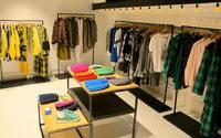 Modetrotter teste sa première boutique-showroom à Paris