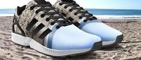Adidas permitirá crear zapatillas personalizadas desde el móvil