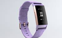 Fitbit launches Charge 3 fitness tracker with battery that lasts a week