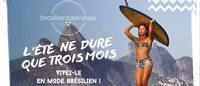 Marcas brasileiras participam de pop up store na Riviera Francesa
