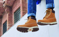 Timberland takes tougher stand on design infringements