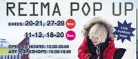 Reima eröffnet Pop-up-Store in Berlin