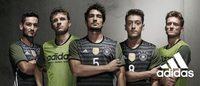 Tendenz bei DFB-Ausrüstervertrag Richtung Adidas