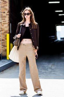 Street Fashion New York N320