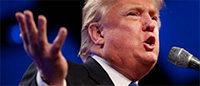 Macy's ne vendra plus la marque Donald Trump