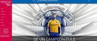El FC Barcelona lanza su tienda online en México