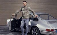 Adidas: el futbolista Xabi Alonso, embajador de Porsche Design Sport