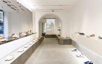 D.A.T.E. inaugura a Milano il suo primo monomarca e progetta aperture internazionali