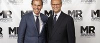 Ermenegildo Zegna premiato al MRAwards a New York