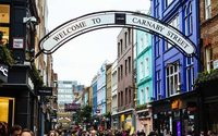 Shaftesbury prospers as West End, Covent Garden stay buoyant