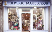 Kiliwatch Paris met en avant sa marque d'upcycling Kiliwatch-Collect.Or