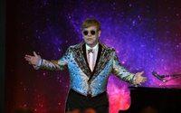 Алессандро Микеле создаст костюмы для прощального тура Элтона Джона