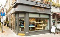 Harriet Kelsall opens first London store