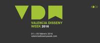 El diseño valenciano tomará las calles de la ciudad en la VII Valencia Disseny Week