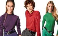 Benetton lança o inovador conceito 'malha de fio único'