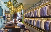 Suitsupply eröffnet vierten Store in Deutschland