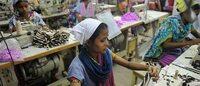 Rana Plaza : Auchan va verser 1,5 million de dollars à un fonds d'indemnisation