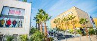 Polygone Riviera : un pari réussi pour le premier mois d'ouverture
