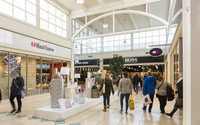 Barbour, Timberland and Hugo Boss join Livingston Designer Outlet