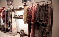 Компания «Кашемир и шелк» открыла второй магазин в «Outlet Village Белая Дача»