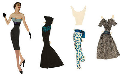 Yves Saint Laurent museum to showcase the designer's early drawings
