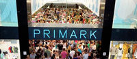 Sales at AB Foods' Primark helped by lower fuel prices