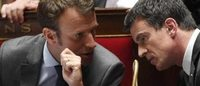 Loi Macron: Valls utilisera dès mardi le 49-3 à l'Assemblée