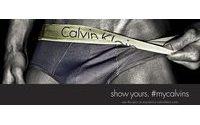 Calvin Klein Underwear запускает глобальную кампанию с участием поклонников бренда