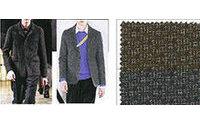 Italtex: Menswear Fabric Trend AW 2016/17