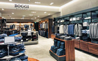 Boggi Milano chega ao Freeport Lisboa Fashion Outlet