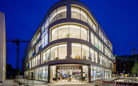 Peek & Cloppenburg eröffnet in Bocholt