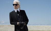 """L'ultimo saluto di Silvia Fendi a Lagerfeld: """"Uomo unico e designer senza uguali"""""""