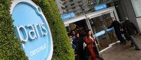 Tiendas Paris planea 10 nuevas aperturas hasta 2020