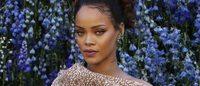 Rihanna缘何拒绝参演维多利亚的秘密时装秀
