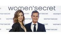 Women'Secret muestra su nueva colección a través de un film con Blanca Suaréz de protagonista