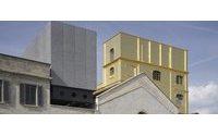 Prada-Stiftung eröffnet neues Museum in Mailand