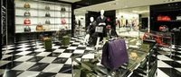 Prada: una nuova immagine per la boutique di Xi'an in Cina