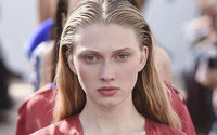 Paris Fashion Week softens its beauty approach