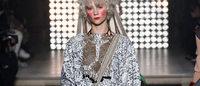 Vivienne Westwood 巴黎2014秋冬女装秀