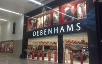 Nicky Kinnaird joins Debenhams' board of directors