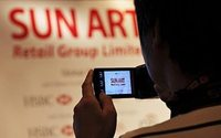 China's Sun Art sees 2016 profit lift 5%