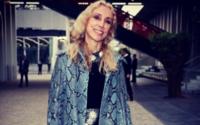 Franca Sozzani: a un anno dalla sua morte Roma omaggia la storica direttrice di Vogue Italia